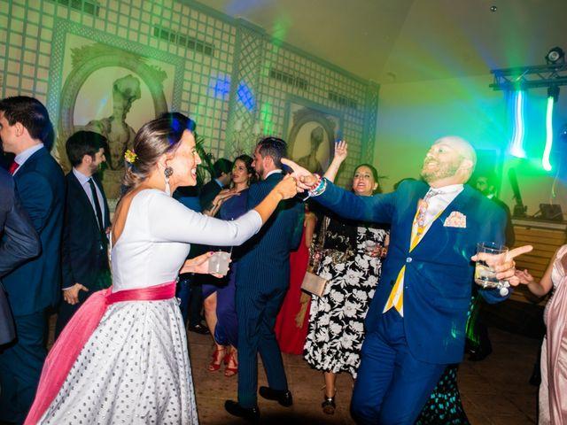 La boda de Mario y Inma en Carmona, Sevilla 52