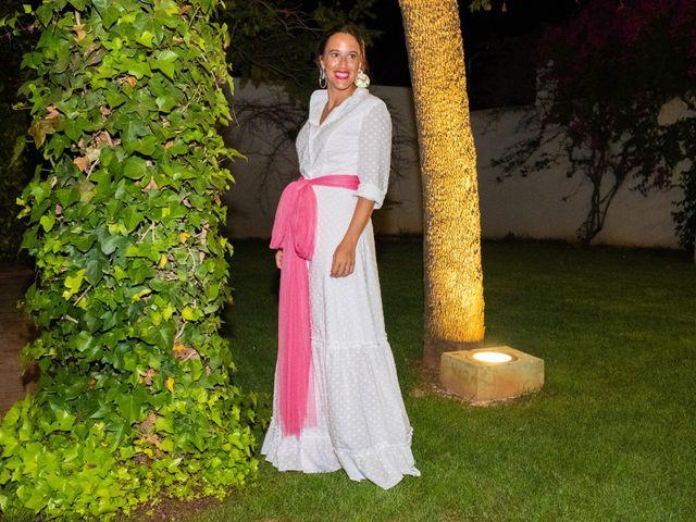 La boda de Mario y Inma en Carmona, Sevilla 53