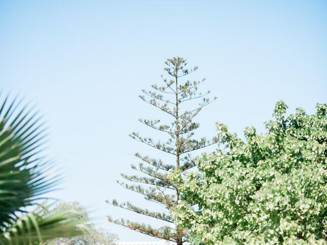 La boda de Kyle y Cara en Eivissa, Islas Baleares 4