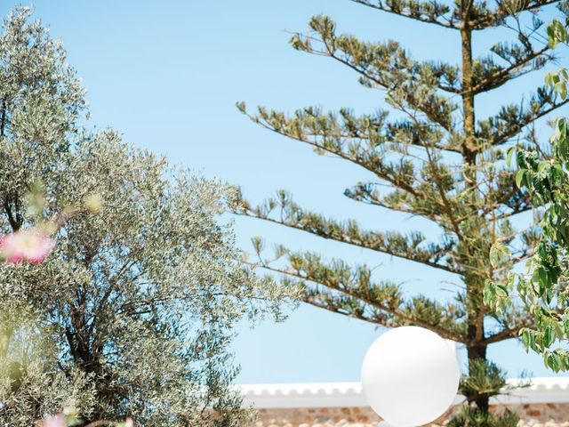 La boda de Kyle y Cara en Eivissa, Islas Baleares 10
