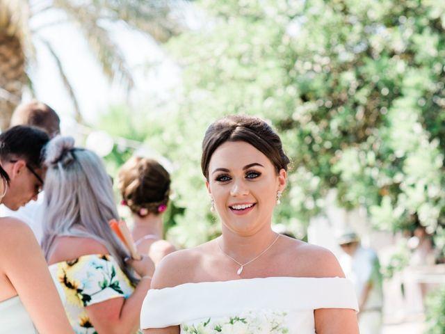 La boda de Kyle y Cara en Eivissa, Islas Baleares 16
