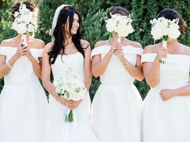 La boda de Kyle y Cara en Eivissa, Islas Baleares 20