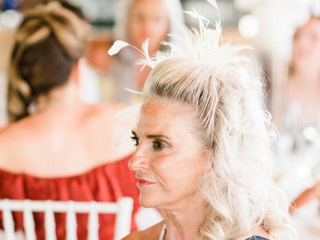 La boda de Kyle y Cara en Eivissa, Islas Baleares 23