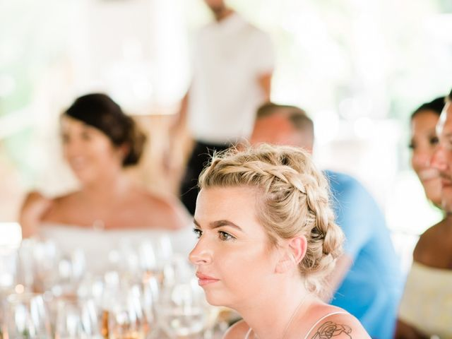 La boda de Kyle y Cara en Eivissa, Islas Baleares 27