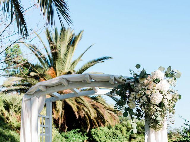 La boda de Kyle y Cara en Eivissa, Islas Baleares 28