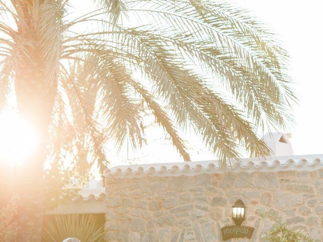 La boda de Kyle y Cara en Eivissa, Islas Baleares 30