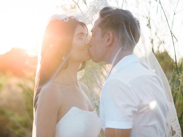 La boda de Kyle y Cara en Eivissa, Islas Baleares 33