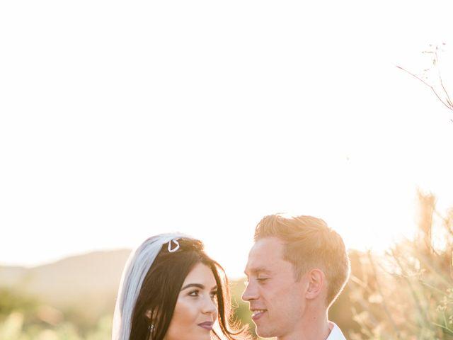 La boda de Kyle y Cara en Eivissa, Islas Baleares 35