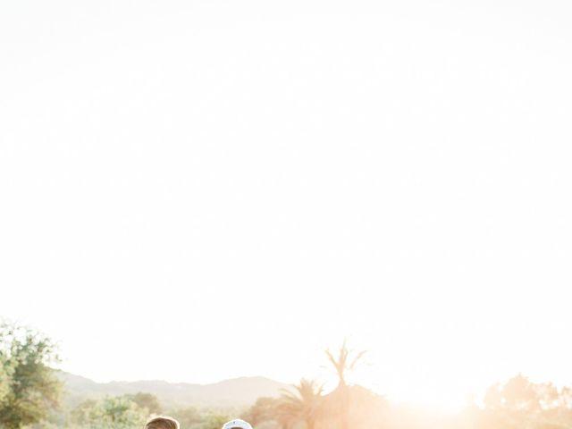 La boda de Kyle y Cara en Eivissa, Islas Baleares 36
