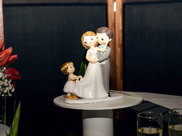 La boda de Oriol y Laura en Castellar Del Valles, Barcelona 6