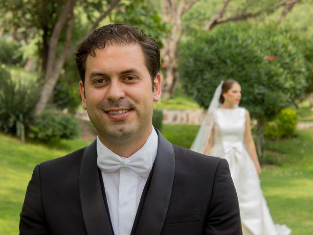 La boda de Alejandro y Tamara en Madrid, Madrid 8