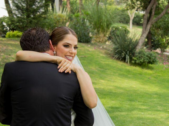 La boda de Alejandro y Tamara en Madrid, Madrid 9