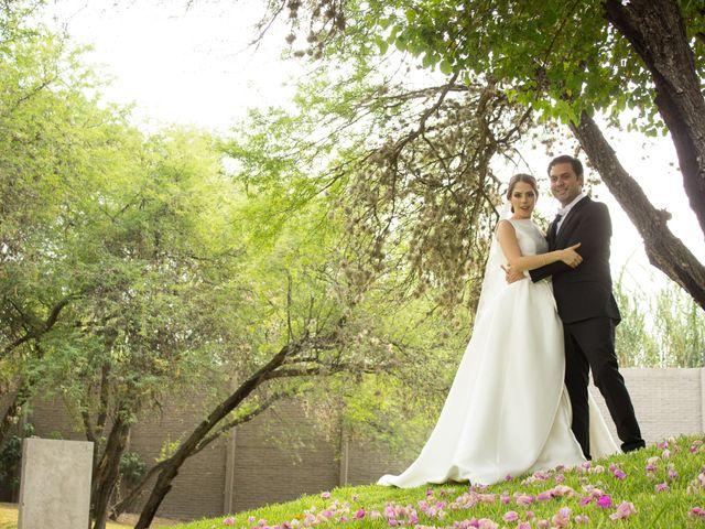 La boda de Alejandro y Tamara en Madrid, Madrid 10