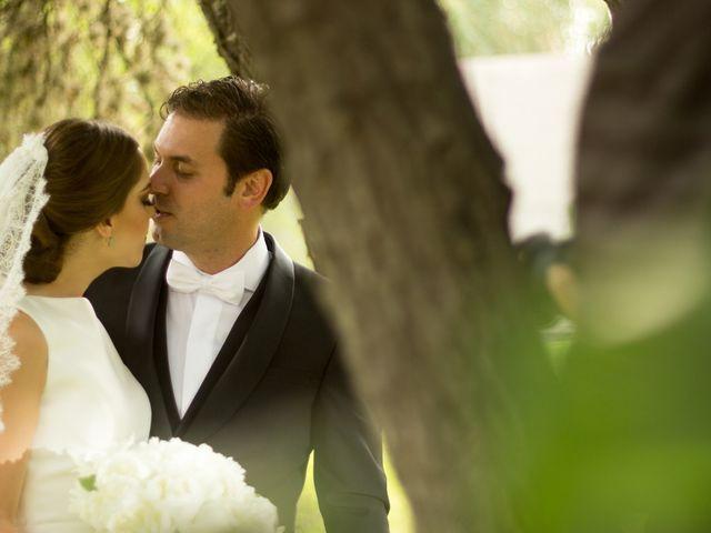 La boda de Alejandro y Tamara en Madrid, Madrid 11