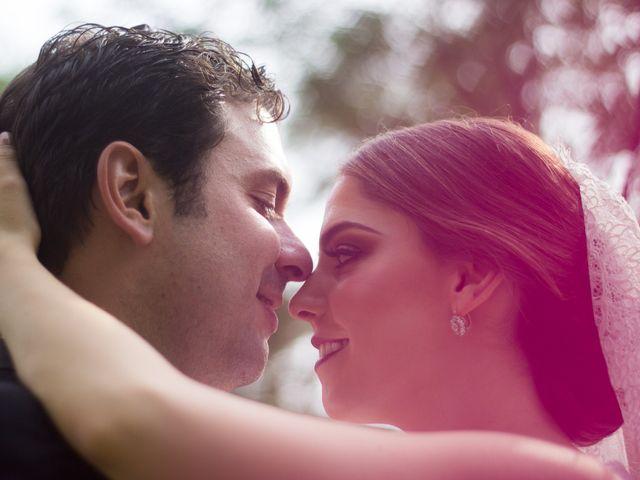 La boda de Alejandro y Tamara en Madrid, Madrid 12