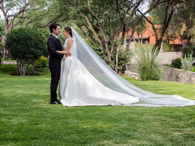 La boda de Alejandro y Tamara en Madrid, Madrid 13
