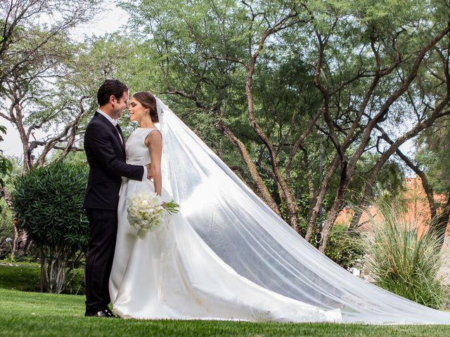 La boda de Alejandro y Tamara en Madrid, Madrid 14