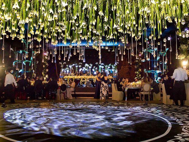La boda de Alejandro y Tamara en Madrid, Madrid 2
