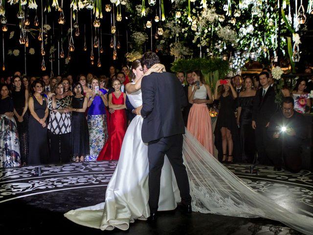 La boda de Alejandro y Tamara en Madrid, Madrid 17