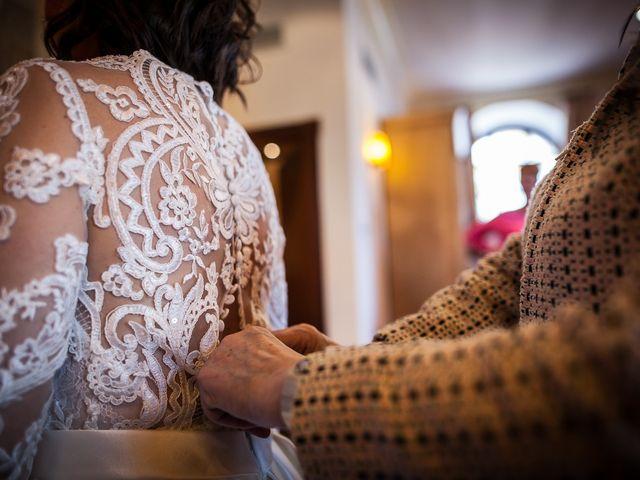 La boda de Diego y Cristina en Soto Del Barco, Asturias 8