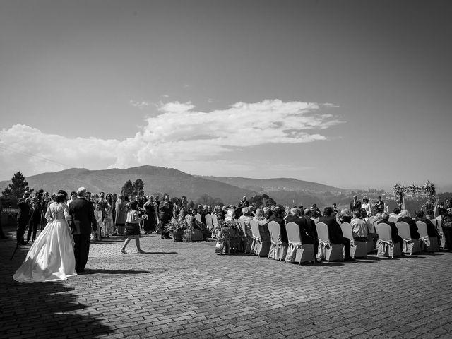 La boda de Diego y Cristina en Soto Del Barco, Asturias 9