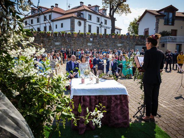 La boda de Diego y Cristina en Soto Del Barco, Asturias 10