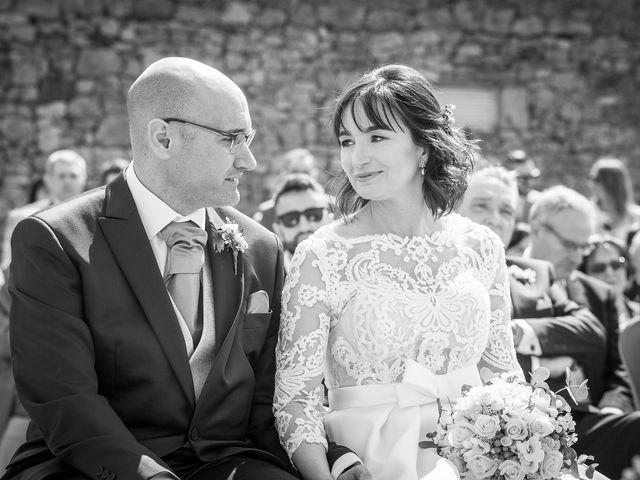La boda de Diego y Cristina en Soto Del Barco, Asturias 11