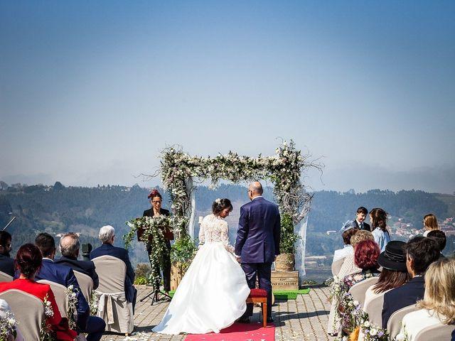 La boda de Diego y Cristina en Soto Del Barco, Asturias 12