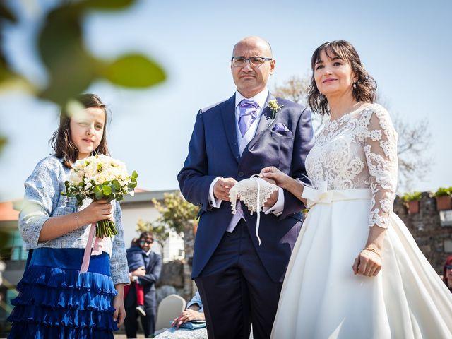 La boda de Diego y Cristina en Soto Del Barco, Asturias 13