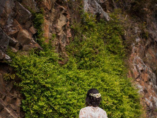 La boda de Diego y Cristina en Soto Del Barco, Asturias 16