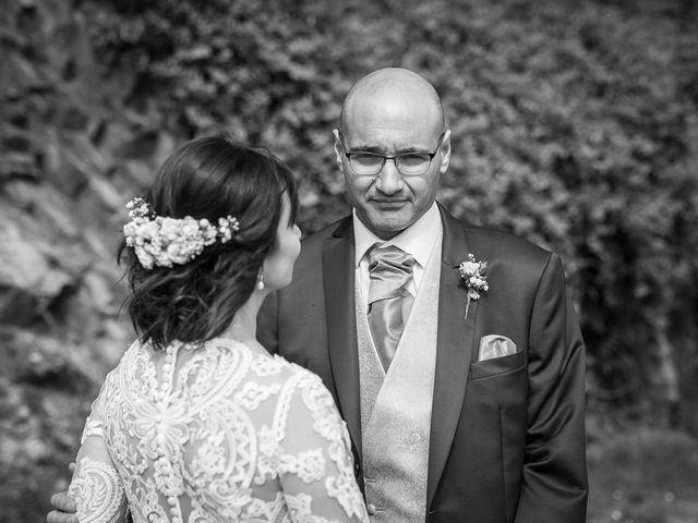 La boda de Diego y Cristina en Soto Del Barco, Asturias 17