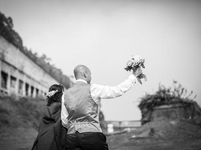 La boda de Diego y Cristina en Soto Del Barco, Asturias 20