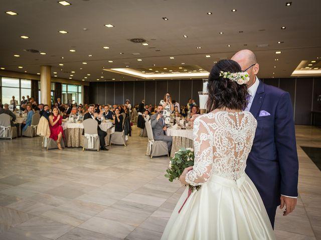 La boda de Diego y Cristina en Soto Del Barco, Asturias 22