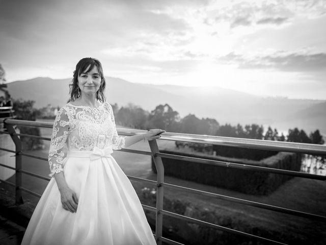 La boda de Diego y Cristina en Soto Del Barco, Asturias 27