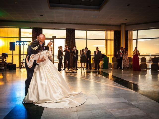 La boda de Diego y Cristina en Soto Del Barco, Asturias 29
