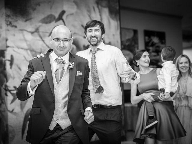 La boda de Diego y Cristina en Soto Del Barco, Asturias 31