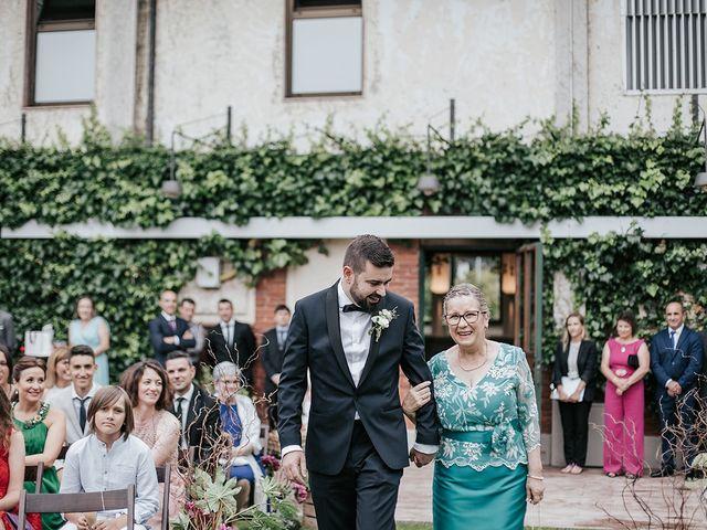 La boda de Dani y Natalia en Gijón, Asturias 18