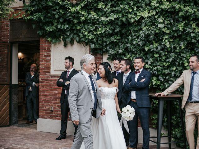 La boda de Dani y Natalia en Gijón, Asturias 22