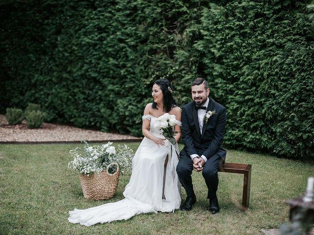 La boda de Dani y Natalia en Gijón, Asturias 25