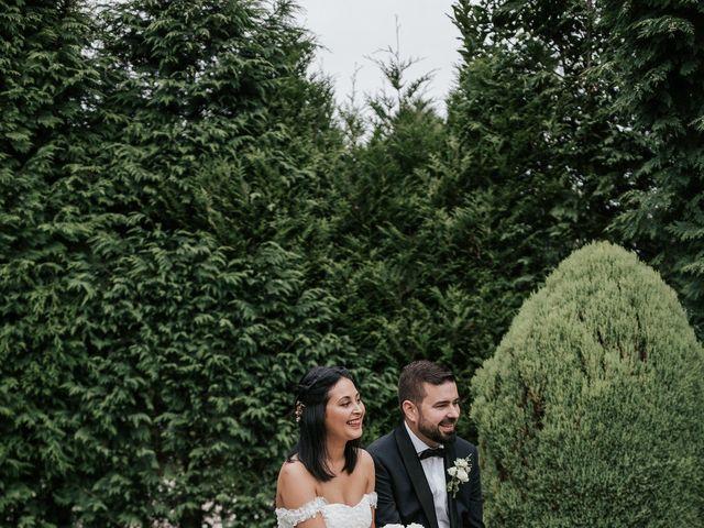 La boda de Dani y Natalia en Gijón, Asturias 29