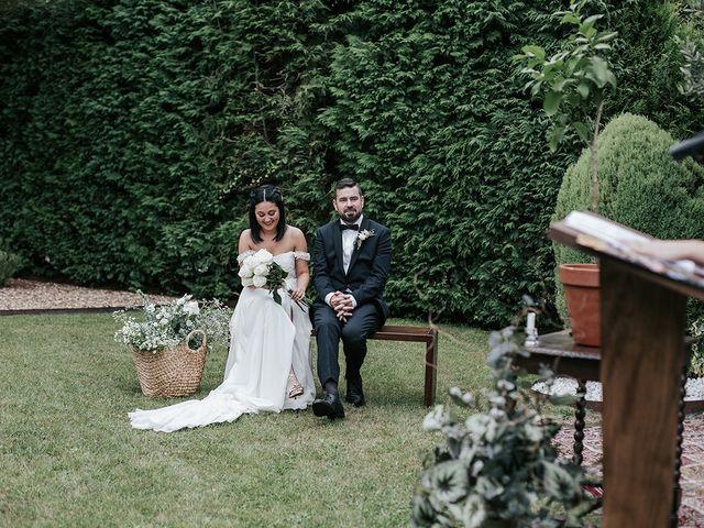 La boda de Dani y Natalia en Gijón, Asturias 31