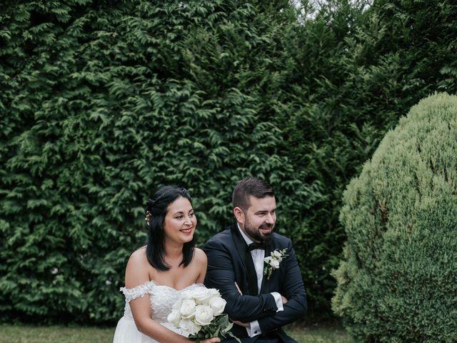 La boda de Dani y Natalia en Gijón, Asturias 32