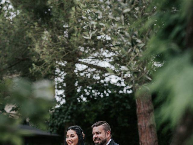 La boda de Dani y Natalia en Gijón, Asturias 33