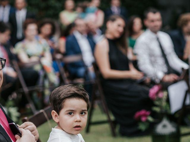 La boda de Dani y Natalia en Gijón, Asturias 34