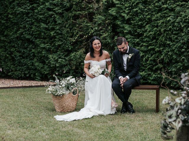 La boda de Dani y Natalia en Gijón, Asturias 36