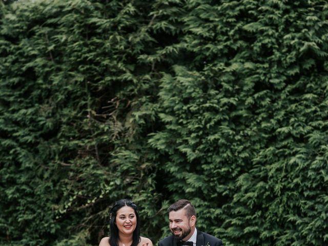 La boda de Dani y Natalia en Gijón, Asturias 37