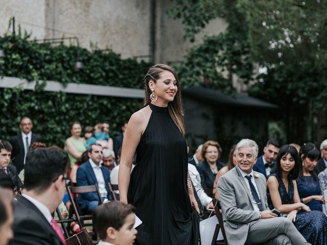 La boda de Dani y Natalia en Gijón, Asturias 40