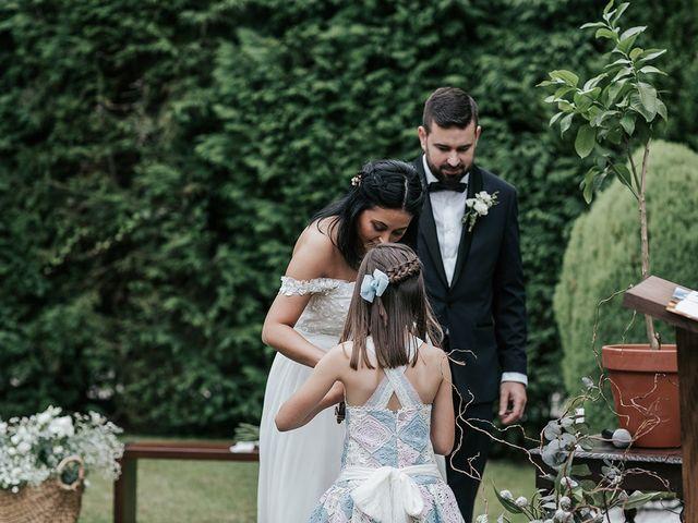 La boda de Dani y Natalia en Gijón, Asturias 43