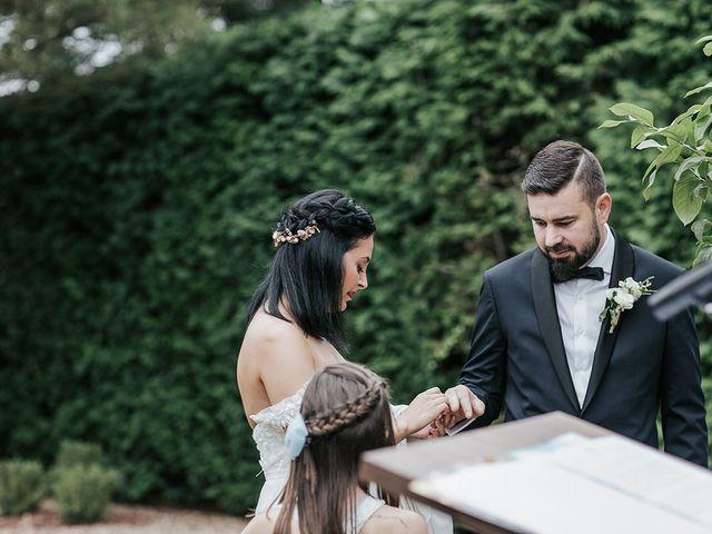 La boda de Dani y Natalia en Gijón, Asturias 44