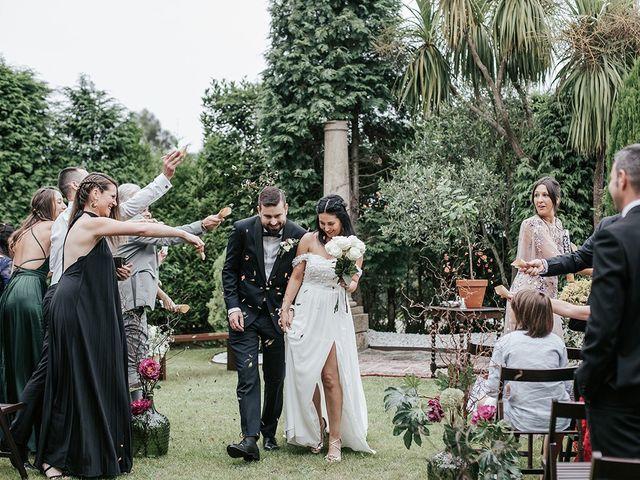 La boda de Dani y Natalia en Gijón, Asturias 47